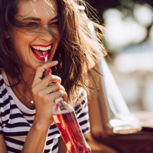 10 Healthy Carbonated Drinks You Can Indulge in Guilt-Free
