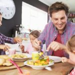 Toddler Meal Ideas for Breakfast, Lunch and Dinner