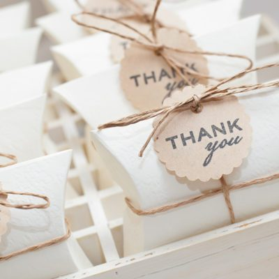 Wedding favor; Shutterstock ID 298306664; Job (TFH, TOH, RD, BNB, CWM, CM): Taste of Home
