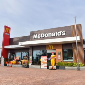 Why Burger King Is No Longer McDonald's Biggest Competitor