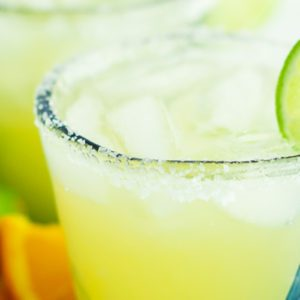 Yes, You Can Make a Healthy(ish) Margarita. Here's How!