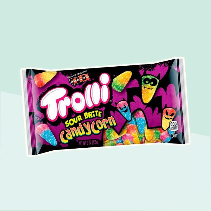 trolli candy corn