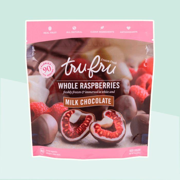 candy raspberries