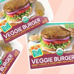 Costco's Vegan Burgers Will Satisfy All Your BBQ Guests This Summer
