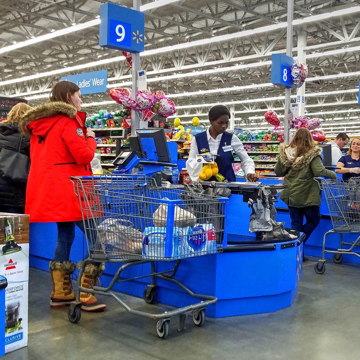 10 Walmart Secrets You Won't Hear from Employees | Taste of Home