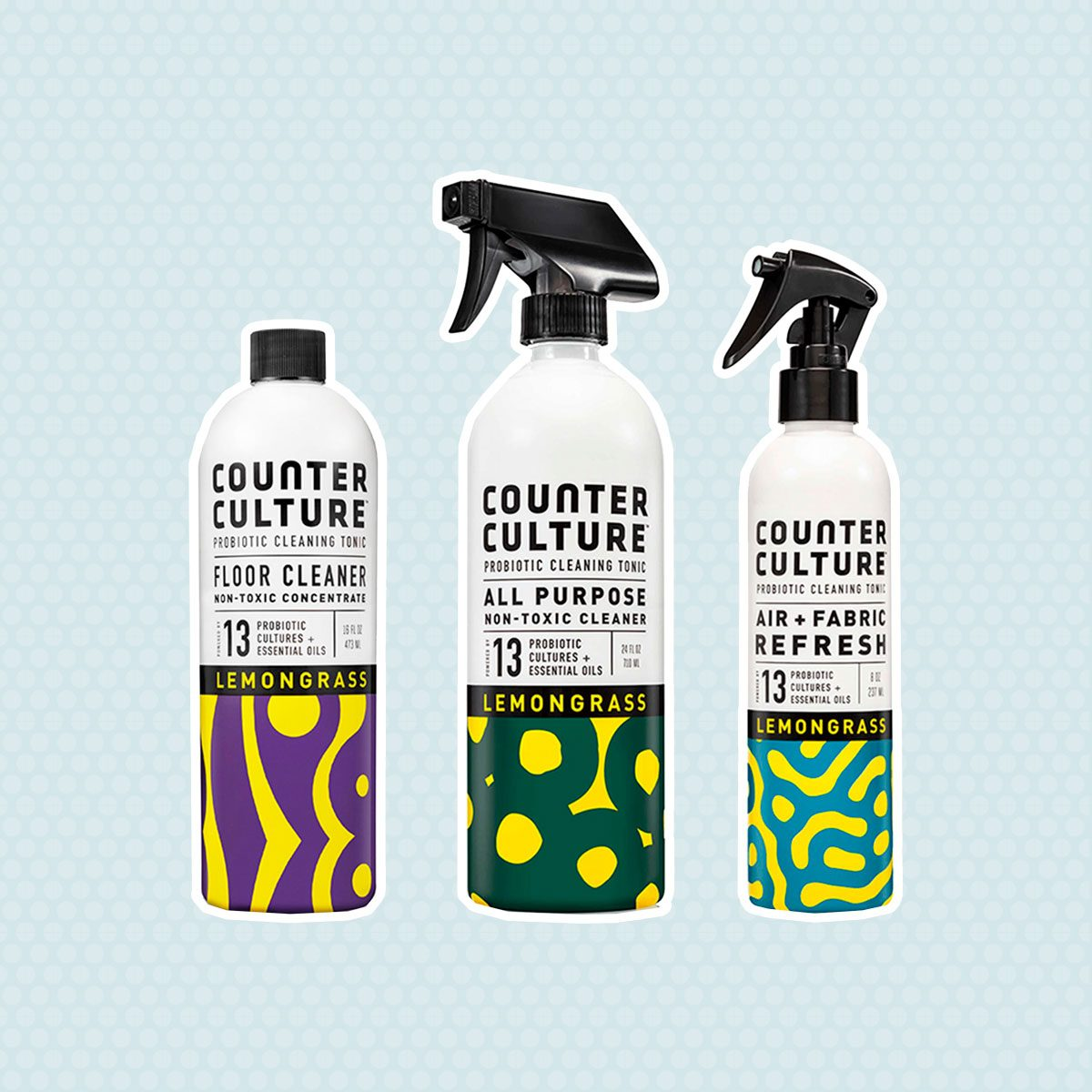 Counter Culture Probiotic All Purpose Cleaner