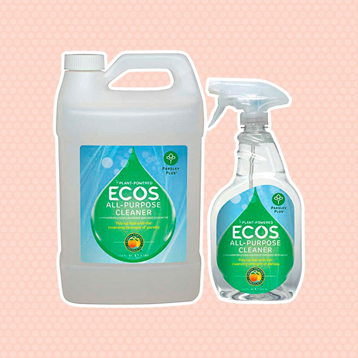 ECOS All Purpose Cleaner