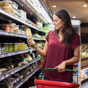 14 Organic Foods Nutritionists Don't Bother Buying