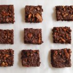 We Tried Making Healthy Protein Brownies. Here's What Happened.