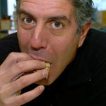 New Jersey Just Opened the Anthony Bourdain Food Trail