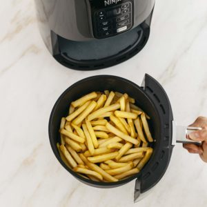 This Must-Have Air Fryer Is on Sale on Amazon Today
