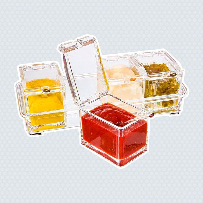 AIQI Storage Container