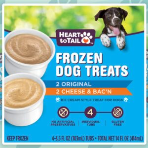 Aldi's Pawesome New Ice Cream Will Keep Your Pup Cool All Summer Long
