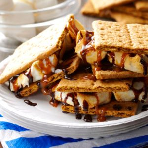 6 Surprising Facts About S'mores