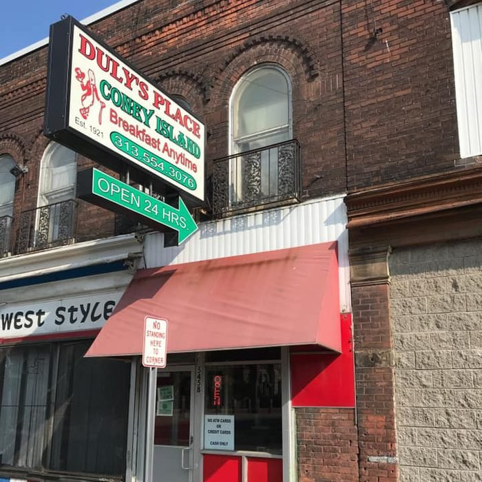 Duly's Place, Detroit