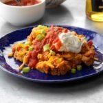 Easy Slow-Cooker Tamale Dinner