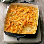 French-Fry Bake