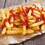 Here's Why We Put Ketchup on French Fries