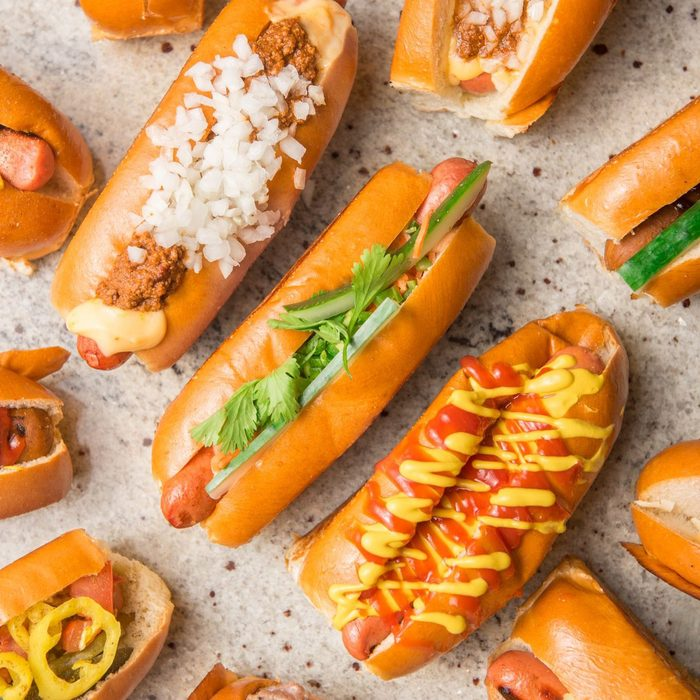 Haute Dogs & Fries, Alexandria