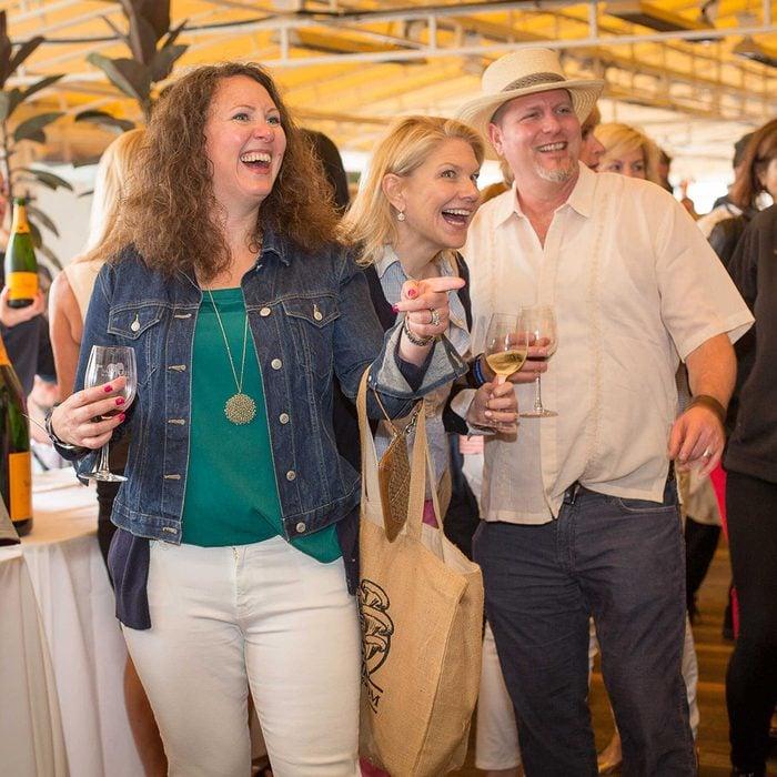 Nantucket Food & Wine Festival