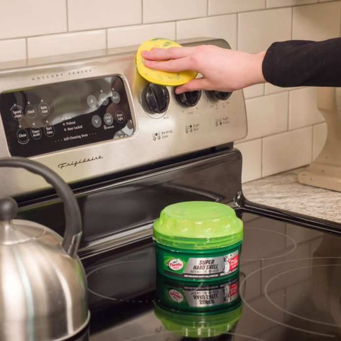 38 Handy Hints for Cleaning Every Nook and Cranny of Your House