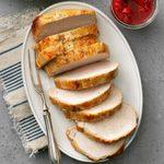 Pork Loin With Strawberry Rhubarb Chutney Exps Thca19 68744 E02 26 4b 6