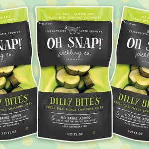 Dilly Bites at Sam's Club Are Your New Favorite Snack—and They're So Cheap!