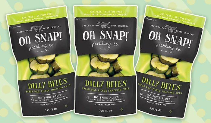 Sam's Club's new Dilly Bites