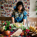 Why I Cook, with Vianney Rodriguez