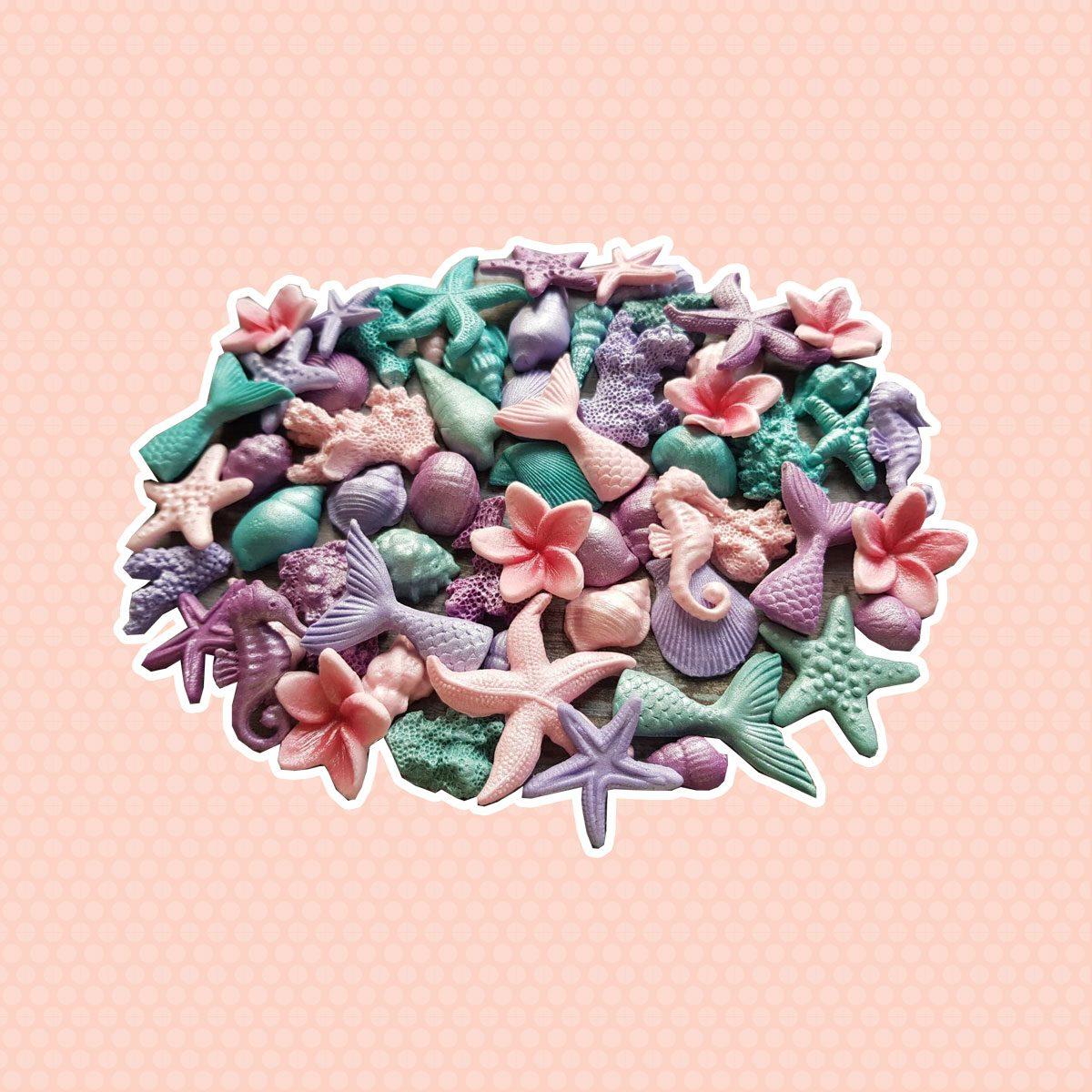 Sugar Shells