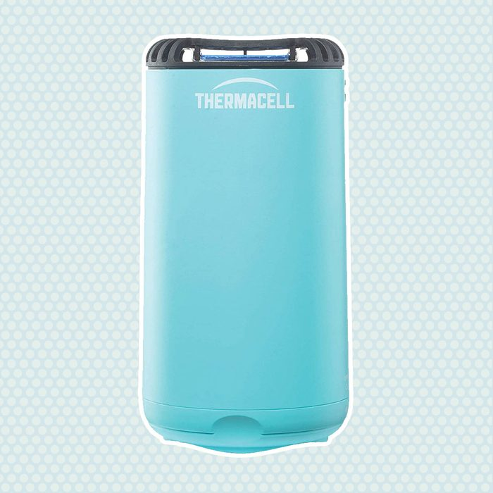 how to keep mosquitoes away Thermacell Effective Deet Free Repellent Scent Free