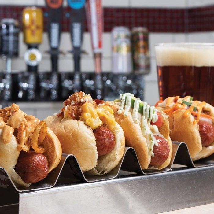 Urban Hot Dog Company, Albuquerque