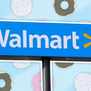 Walmart Is Giving Out 1 Million Free Doughnuts!