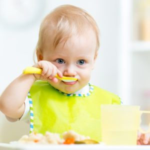The Best Foods for 9-Month-Old Babies