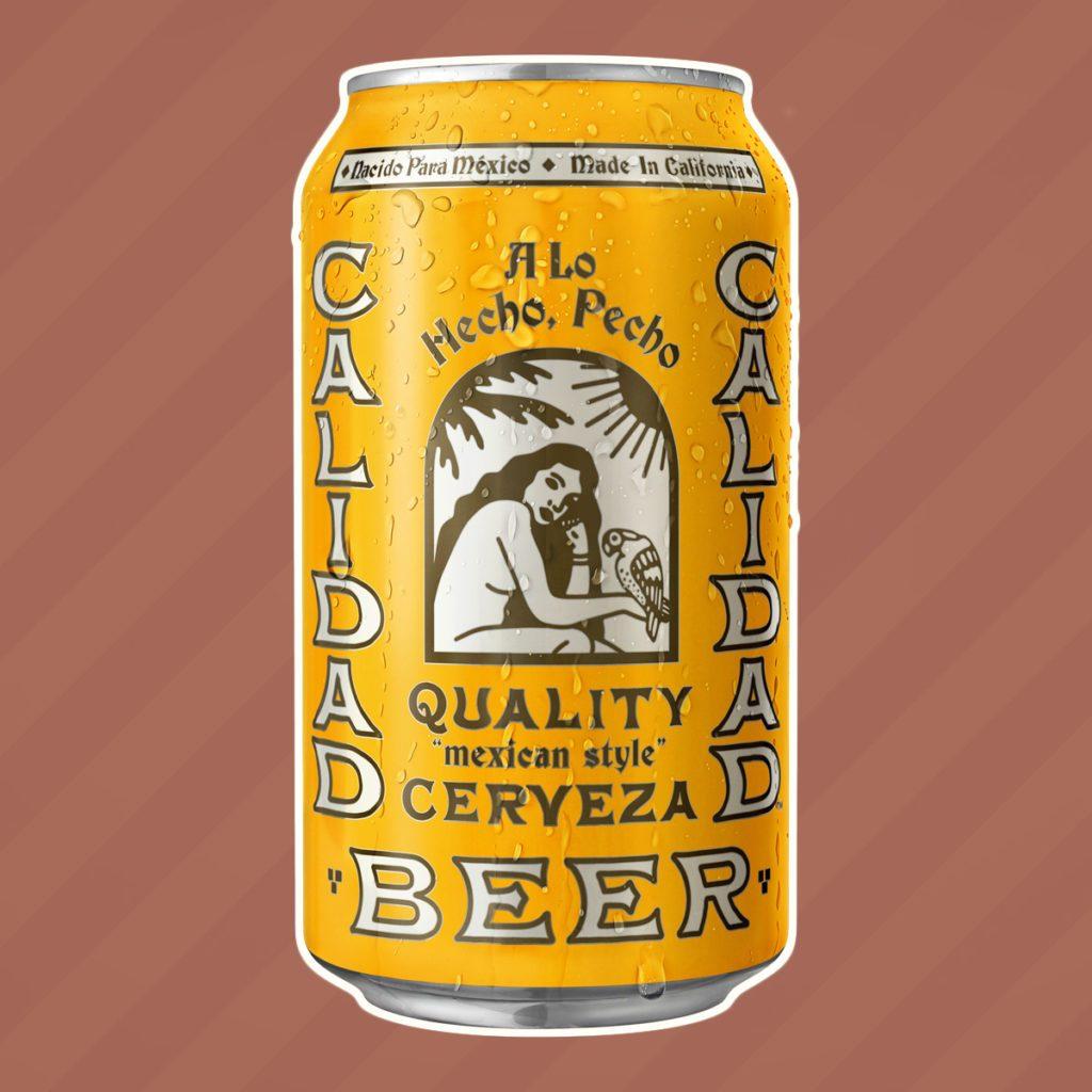 calidia beer