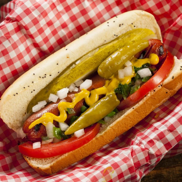 5 Facts You Never Knew About Chicago Hot Dogs