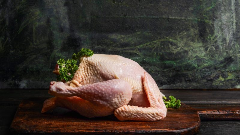 Why Chicken Could Be Just as Bad for You as Red Meat