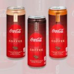 Everyone's Buzzing About Coca-Cola with Coffee—Here Are All 3 Flavors