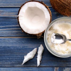 This Is the Real Difference Between Refined and Unrefined Coconut Oil