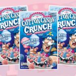 Cotton Candy Cap'n Crunch Is Coming to a Store Near You