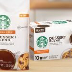 Starbucks' New Coffee Line Pairs Perfectly with Sweet and Savory Breakfasts