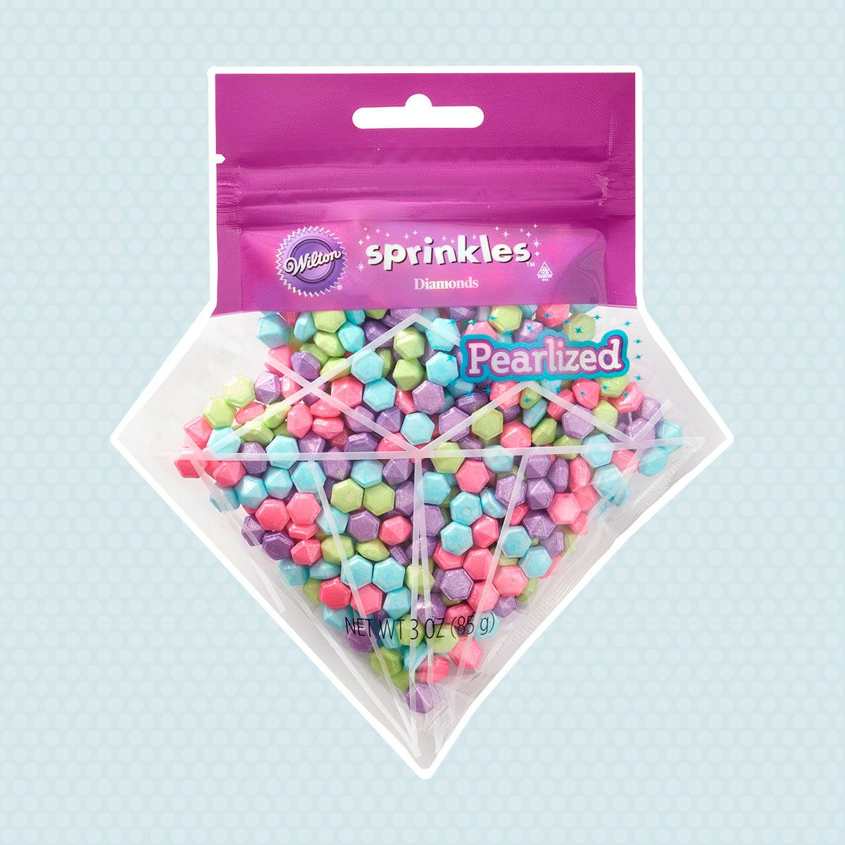 Mini Gem Candies