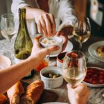 Hosting a Holiday Party? Here's How Much Food to Serve