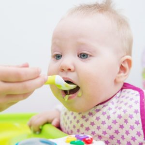 7-Month-Old Baby Food Ideas Every Parent Should Know