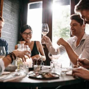 18 Restaurant Habits You Need to Stop ASAP