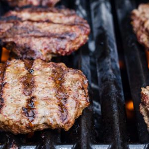 Here's What You Need to Know About Grilled Fast Food