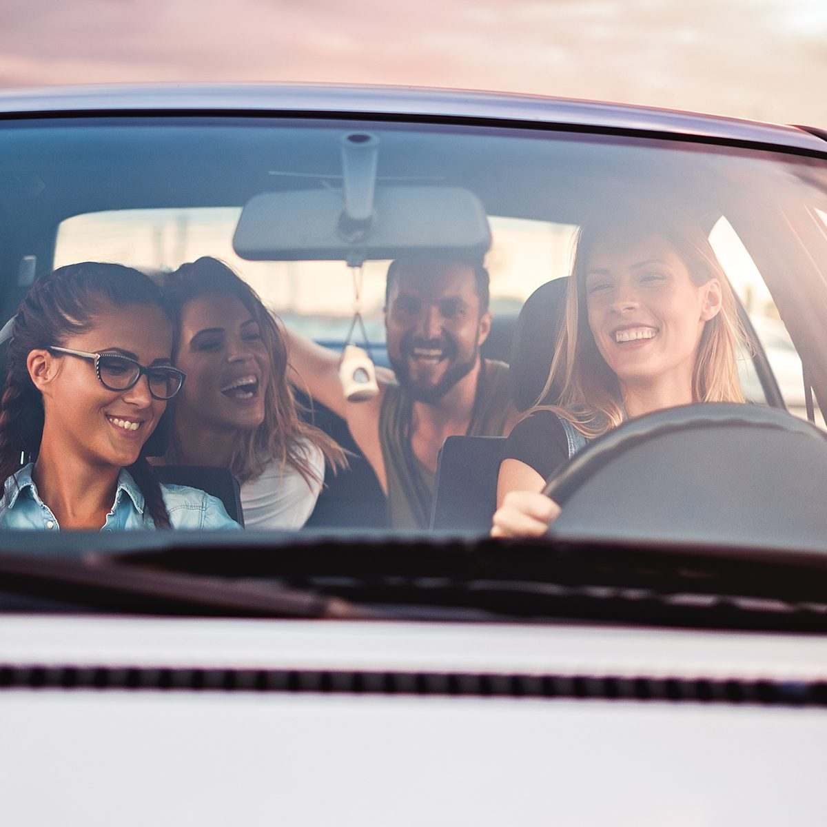 16 Road Trip Games For Adults That Are Actually Fun Taste Of Home