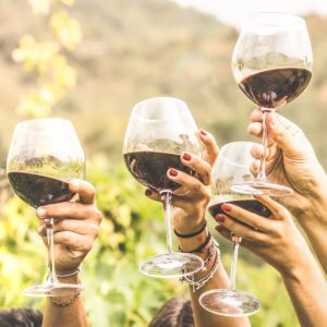 The Best Wines for Your Wine Tasting Party