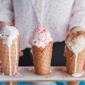These Are the Fun New Ice Cream Flavors to Try This Summer