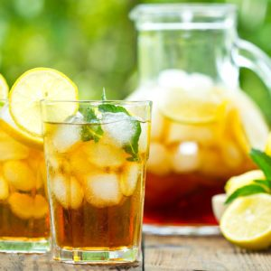 Yes, You Can Cold Brew Tea. Here's How.